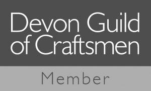 Logo Devon Guild of Craftsmen